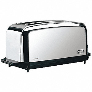 4-Slice Light Duty Toaster