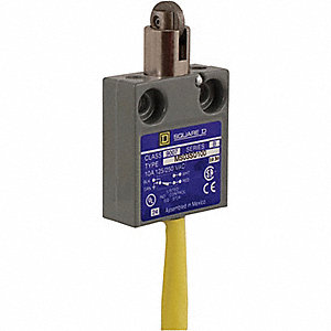 COMPACT LIMIT SWITCH