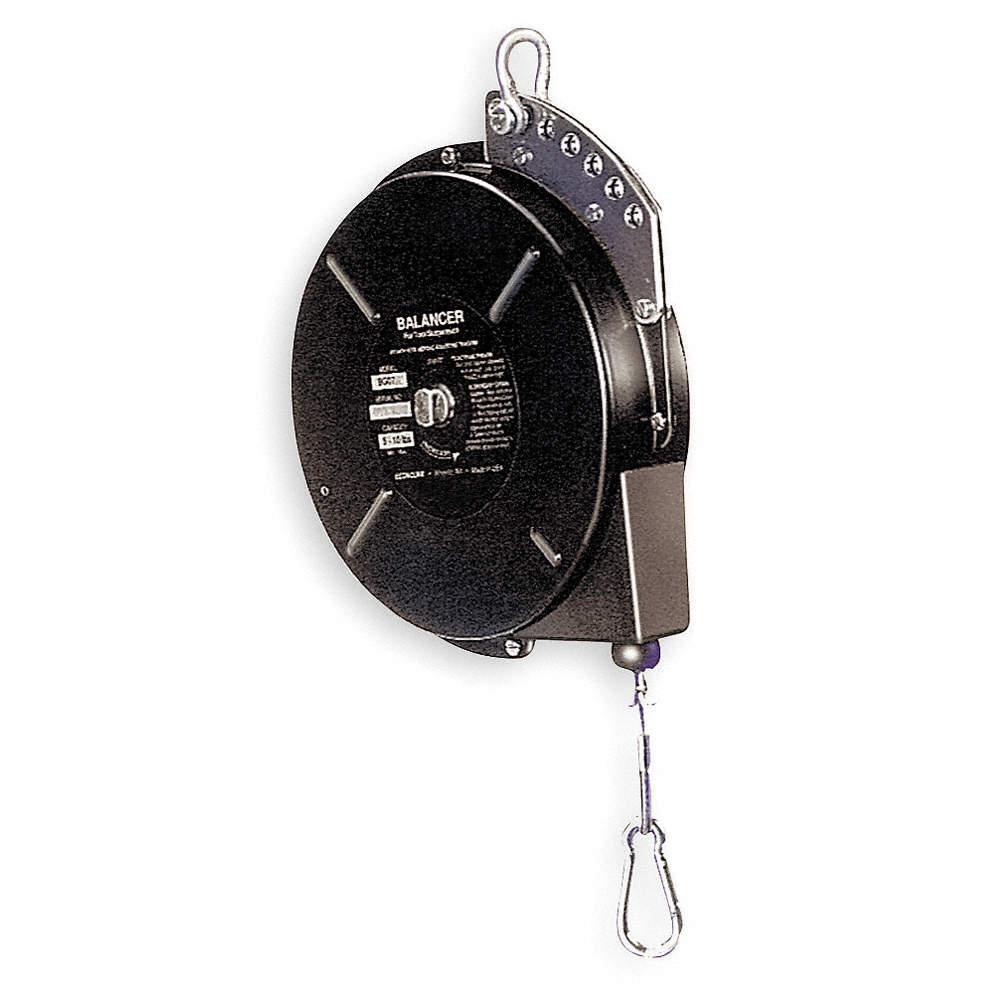 Tool Retractor No Lock for Tool 6-8 Lb