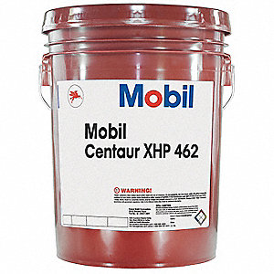 Mobil CENTAUR HXP 462 Multipurpose Grease Amber Calcium Sulfonate Multipurpose Grease, 5 gal.