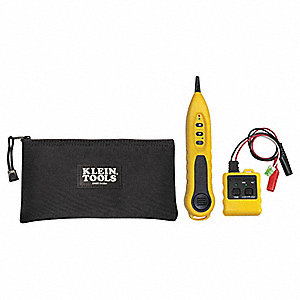 Tone Generator and Probe Kit  Application Cable/Wire and Pair Tracing and Continuity Testing