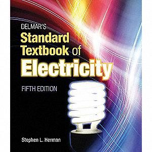 5E,DELMARS STANDARD TEXTBOOK ELECTR