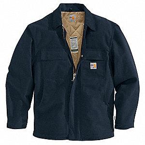 8b82abfb539b CARHARTT FR Duck Coat