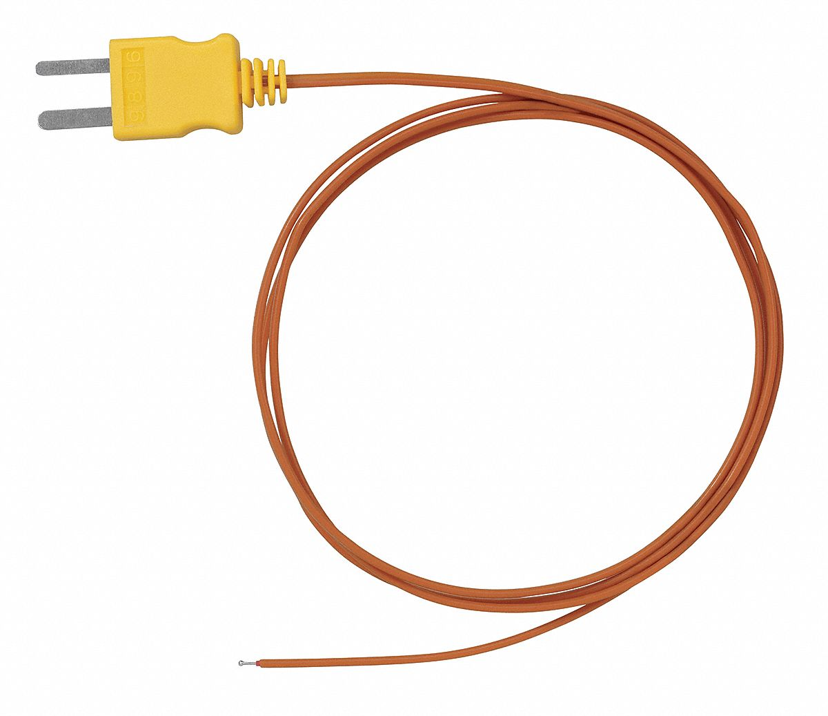 Thermocouple Sensor K Type,  For Use With Vulcan, VulcanRT