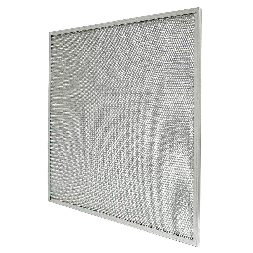 Range Hood Filter, Panel, 9x11x1