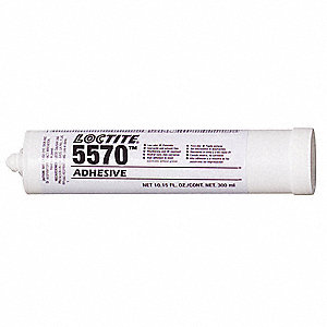 ADHESIVE MS 5570 WHT 300 ML