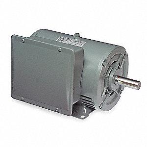 General Electric Motor 5 Hp General 6k026 5kc184ad210d1