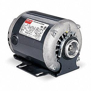 Dayton Motor 1 2 Hp Carbonate 3k090 3k090 Grainger