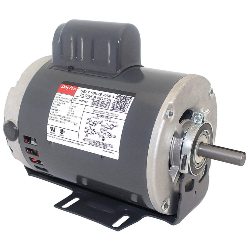 6K376_AS01?$zmmain$ dayton belt drive mtr,cs,odp,3 4hp,1725rpm 6k376 6k376 grainger  at nearapp.co