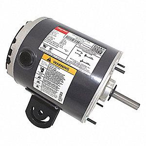 Dayton 1 4 hp pedestal fan motor split phase 1725 for 1 4 hp 1725 rpm motor