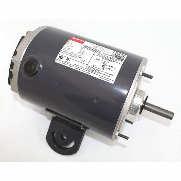 Dayton 1 3 hp pedestal fan motor split phase 1725 for General motors extended warranty plans
