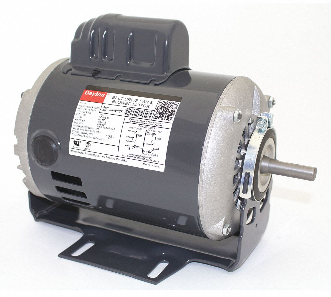 6K490_AS02 dayton belt drive mtr,cs,odp,1 2 hp,1725 rpm 6k965 6k965 grainger  at bayanpartner.co