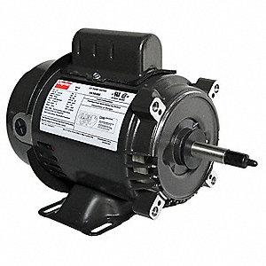Dayton 1 2 Hp Jet Pump Motor Capacitor Start 3450