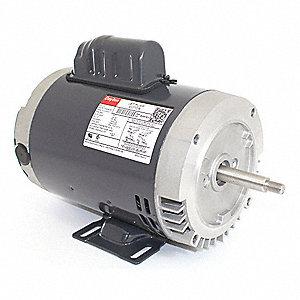Dayton 4kd124 Motor Wiring Schematic. . Wiring Diagram on