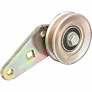 Tension Pulley, Industry Number 89040