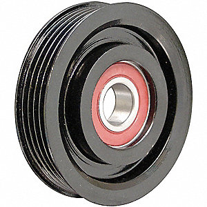 Light Duty, Idler Tension Pulley