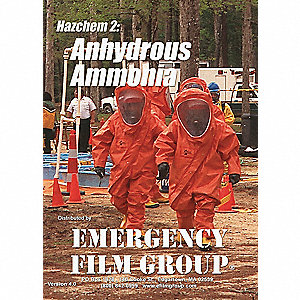 DVD,Anhydrous Ammonia,English