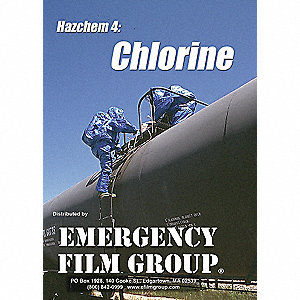 DVD,Chlorine,English