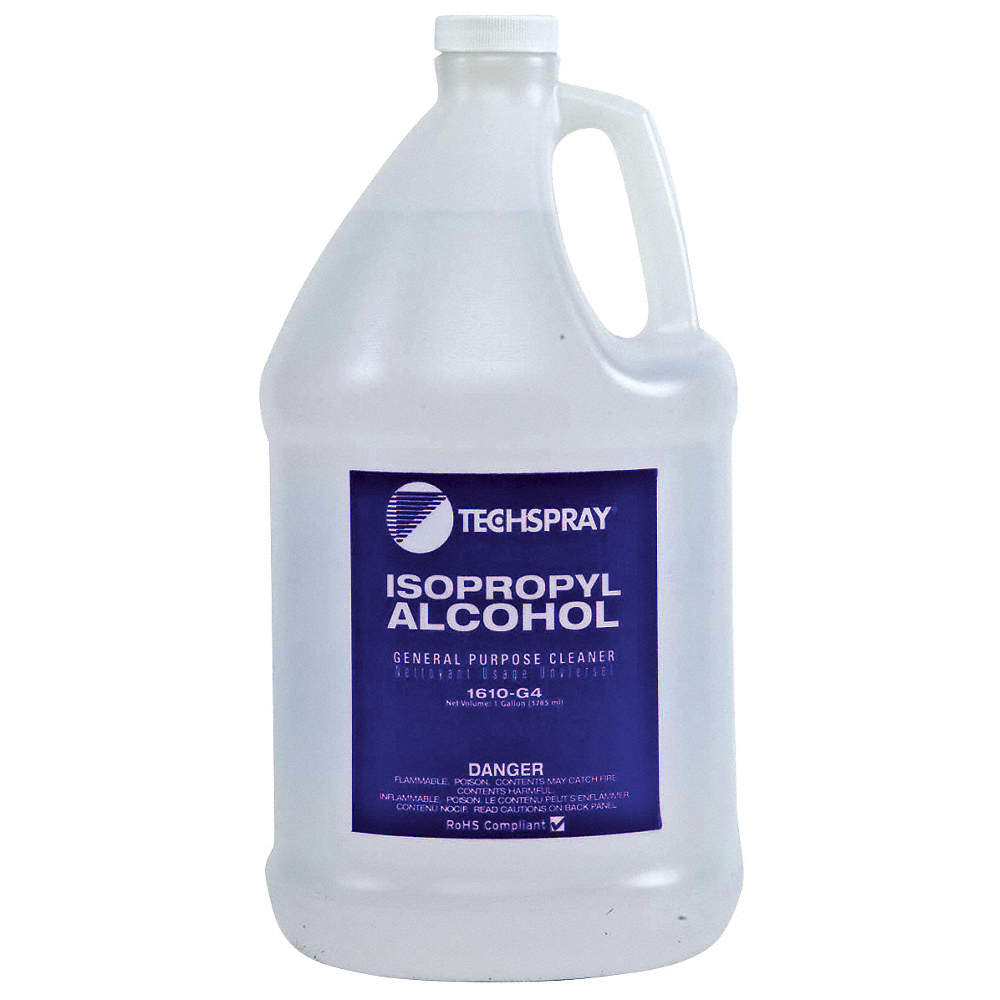 Isopropyl Alcohol, 1 gal , 99 8+