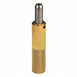 CARPET CUTTER/DRILL GUIDE,3/8 IN
