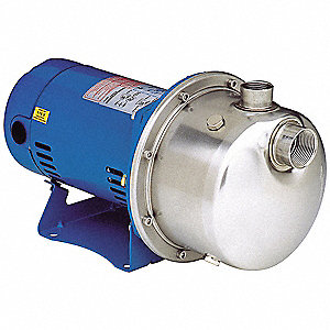 Unknown Facts About Above Ground Well Pump
