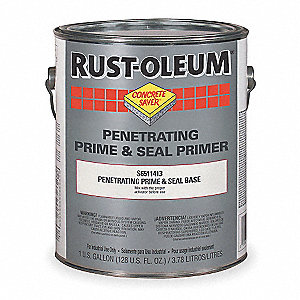S6511 Epoxy Primer Base,Clear,1 gal.