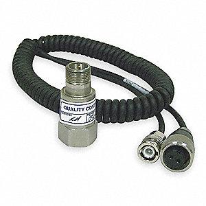 Vibration Meter Accessories - Grainger Industrial Supply