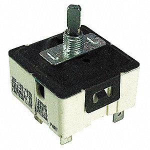 ELEC COOK CONTROL,REPL INF-120-4339