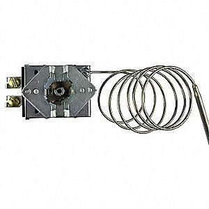 ELEC COOK CONTROL,TSTAT,REPL Z90644
