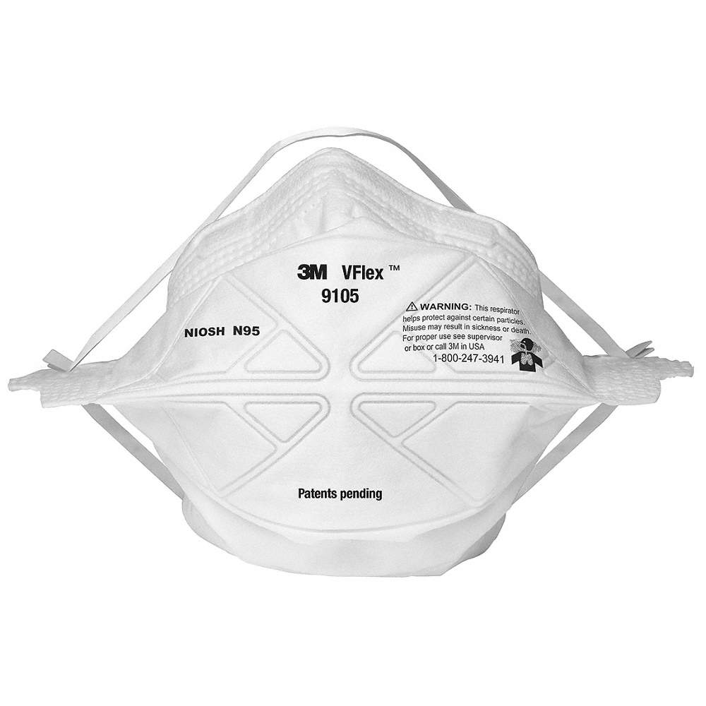 3m niosh n95 mask