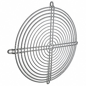 Wire Fan Guard, 1 EA,For Fan Size (In.) 11