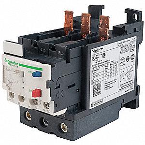 Schneider Electric Overload Relay 48 To 65a Class 10 3p
