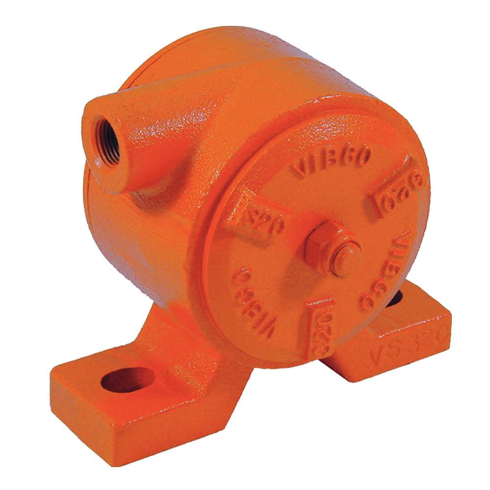 VIBCO VS-320 80PSI Pneumatic Vibrator