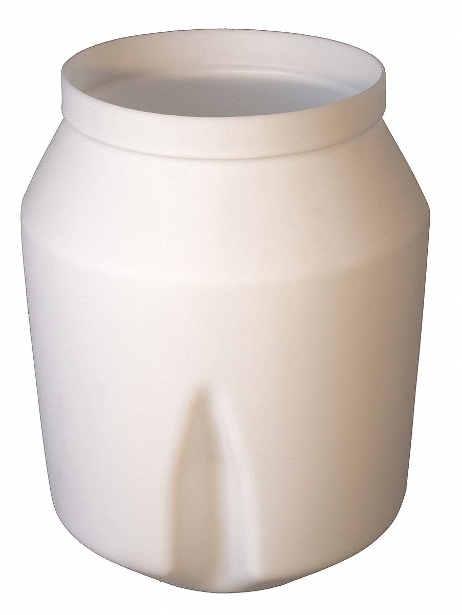 Cement Mixer Drum, For Use With MFR. NO. 450DD