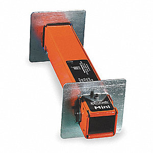 Fire Barrier Pathway Kit,1-1/2 In.,Sq.