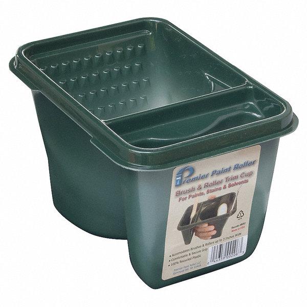 Premier paint cup 1 pt recycled plastic 6lfh3 brc for Premier paint protection