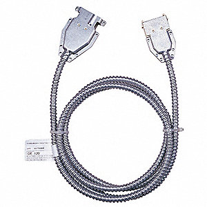 Fixture Cable,Quick-FlexQE,120V,11FT