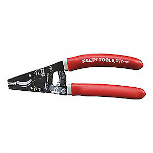 "Cable Cutter,7"" Overall Length,Anvil Cut Cutting Action,Primary Application:  Electrical Cable"