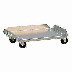 Food Service Dolly,100 lb.