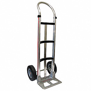 General Purpose Hand Truck,48 In. H
