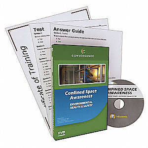 Safety Training DVD,Construction Safety