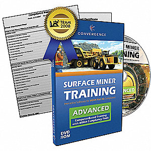 Training DVD,Industry-Specific