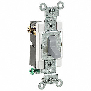 TOGGLE WALL SWITCH