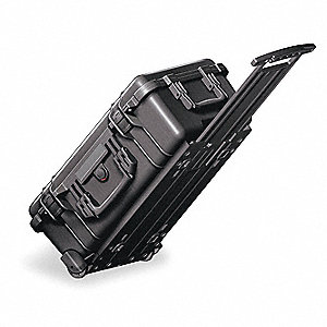 Case,22 In Lx13-13/16 In Wx9 In D,Black