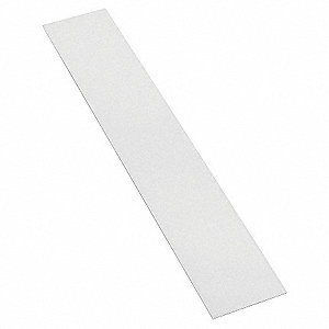 "12"" x 2"" Polypropylene Carton Sealing Tape, Clear"