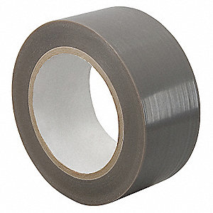 Conformable Tape,PTFE,Tan,6 In. x 36 Yd.