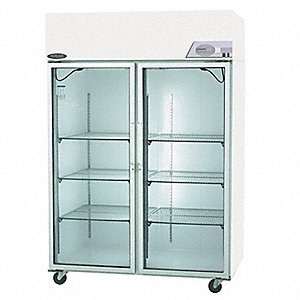 Upright Refrigerator; Pharmacy; Automatic Defrost
