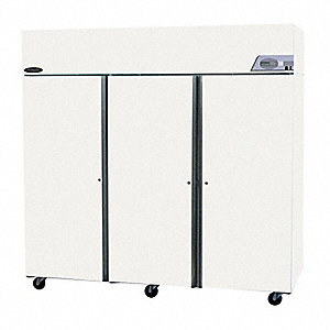 Refrigerator,Upright,85 cu. ft.