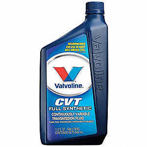 CVT Transmission Fluid,Synthetic,1 Qt