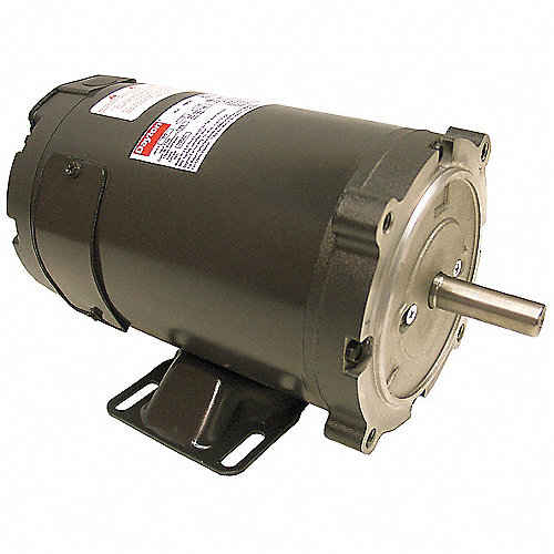 ae2e7590eb4 DAYTON Motor Magnético Perm DC